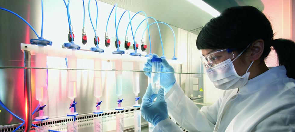 Lab Testing & Certification