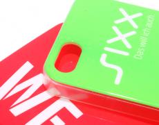 Branded iPhone Cases & LED Logo Fan