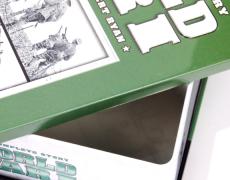 Reference Product Portfolio Tinplate Items #2