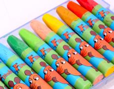 Sendung mit der Maus – Kids Merchandising Portfolio #1